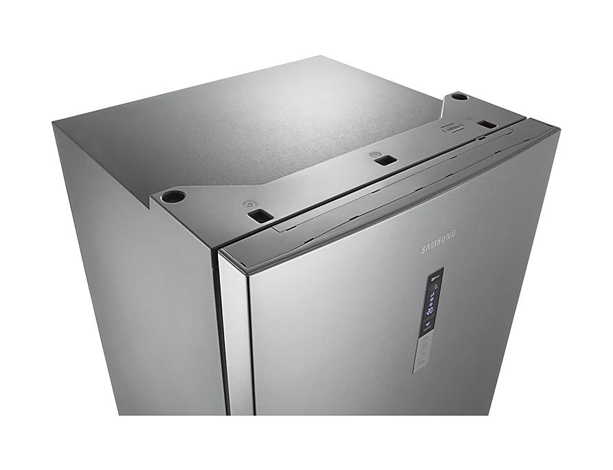 Samsung Bottom Mount Freezer, 435 L – RL4353JBASL/MA 2