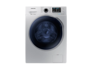WD80J5410AS Samsung Ecobubble Washer Dryer 8kg