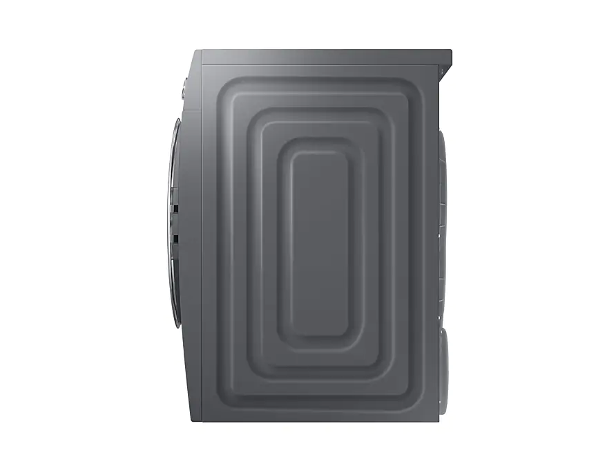 Samsung Dryer with Energy A+++, 9 Kg (Inox) – DV90M5003QX/EU 9