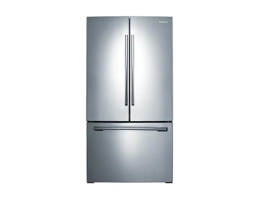 Samsung 734 L, Twin Cooling Plus Refrigerator – RF260BEAESL/TA 2