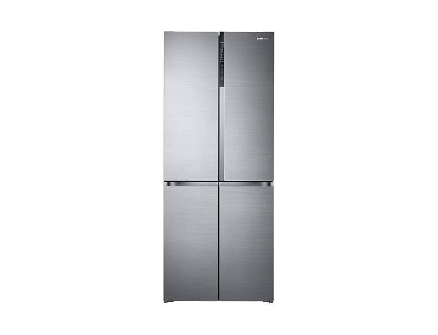 T Style French Door with Triple cooling, 500 L – RF50K5920SL/LV 2