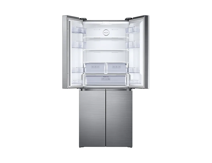T Style French Door with Triple cooling, 500 L – RF50K5920SL/LV 6