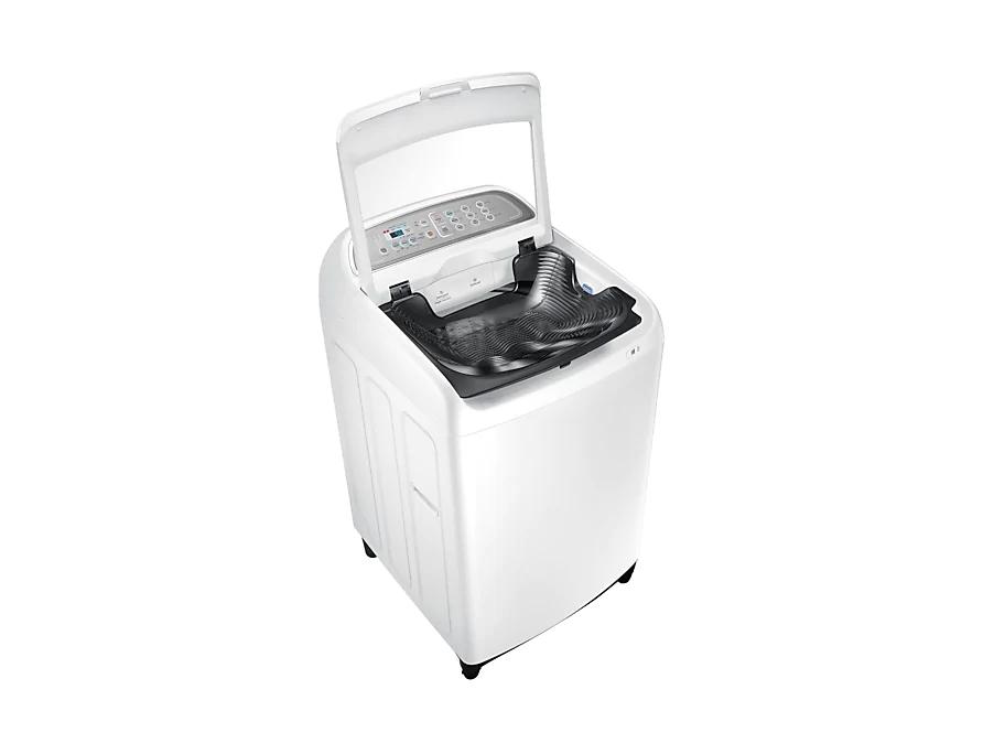 Activ Dualwash Top Load Washer with Built-in Sink, 11 Kg 7