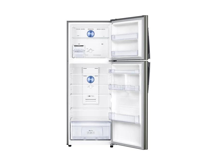 Top Freezer Twin Cooling Plus™, 380 L – RT38K5110SP/LV 4