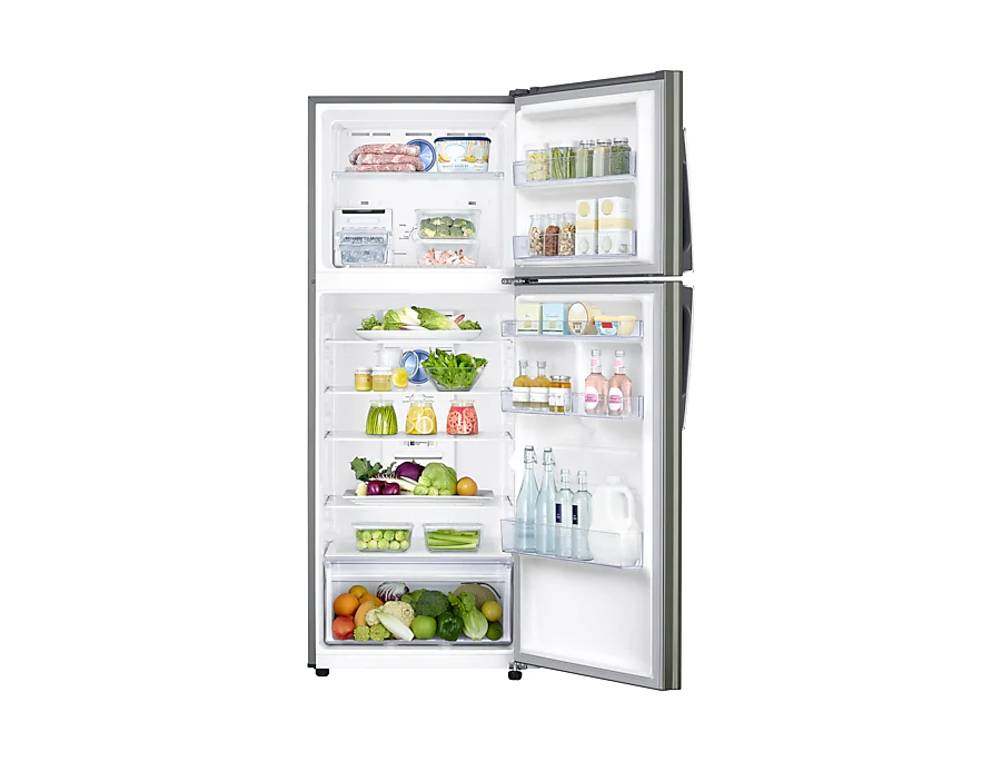 Top Freezer Twin Cooling Plus™, 380 L – RT38K5110SP/LV 5