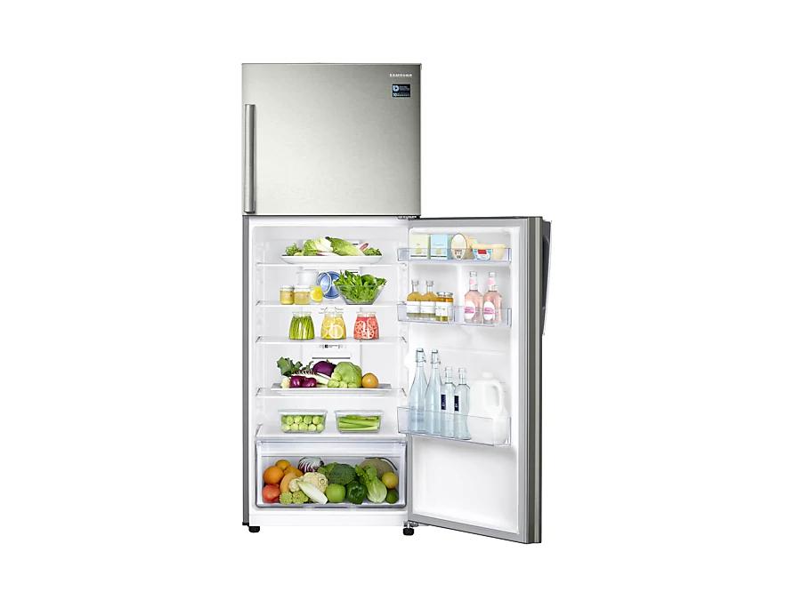 Top Freezer Twin Cooling Plus™, 380 L – RT38K5110SP/LV 6