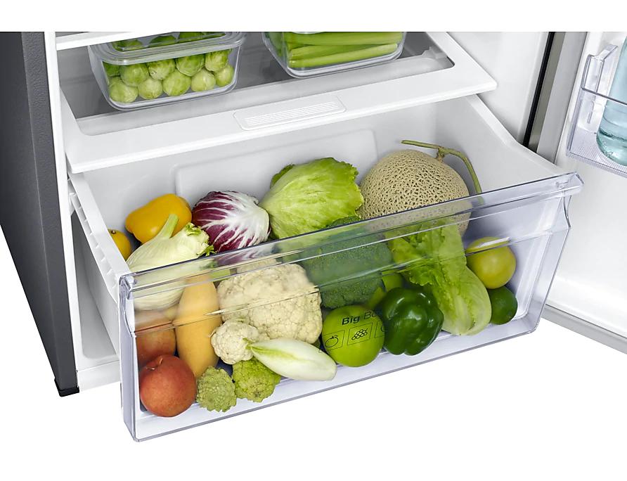 Top Freezer Twin Cooling Plus™, 380 L – RT38K5110SP/LV 7