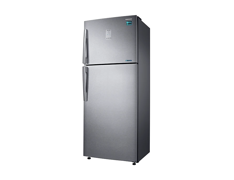 Top Freezer with Twin Cooling Plus™, 460 L – RT46K6340SL/LV 3