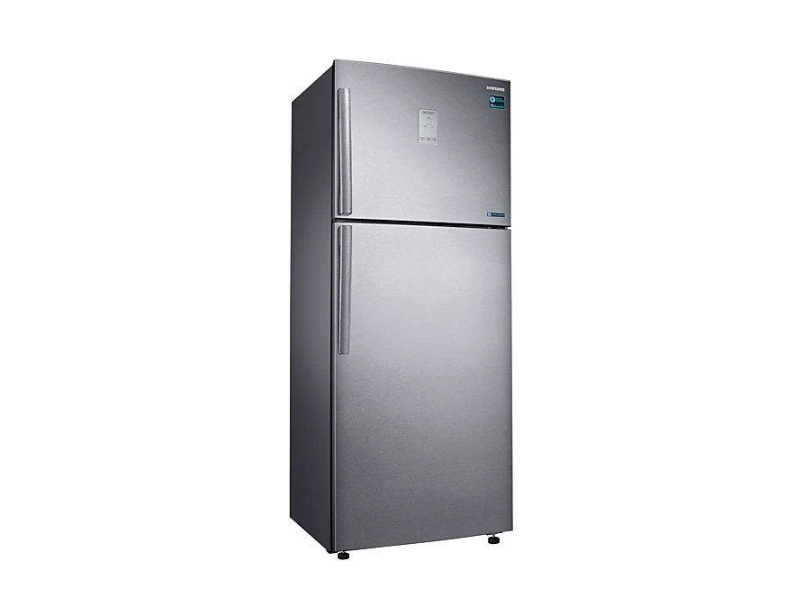 Top Freezer with Twin Cooling Plus™, 460 L – RT46K6340SL/LV 4