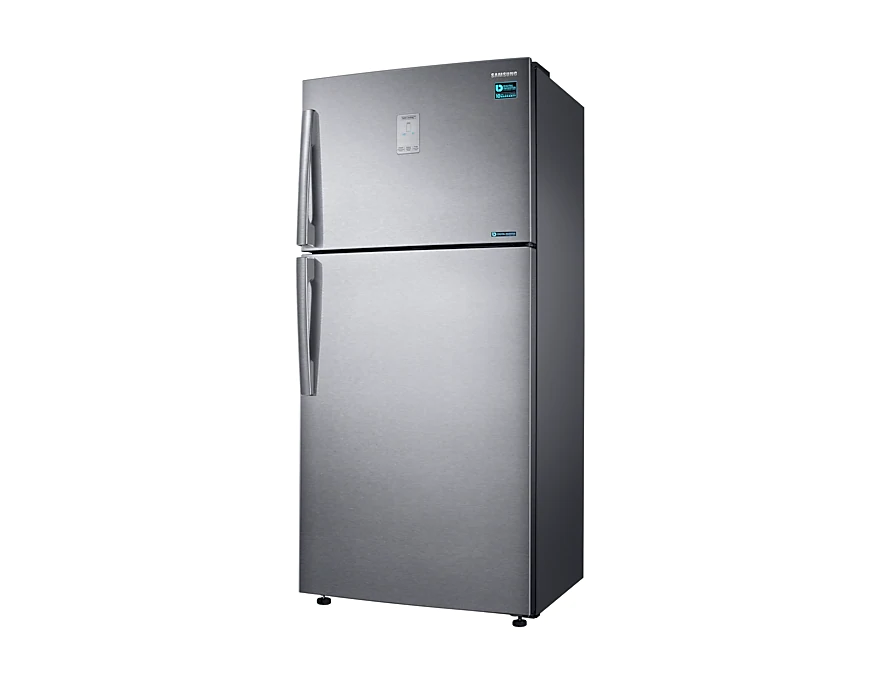 Top Freezer with Twin Cooling Plus™, 500 L – RT50K6340SL/LV 3