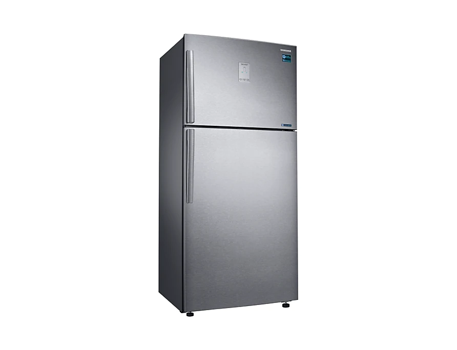 Top Freezer with Twin Cooling Plus™, 500 L – RT50K6340SL/LV 4