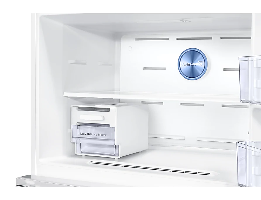 Top Freezer with Twin Cooling Plus™, 580 L – RT58K7000WW/LV 2