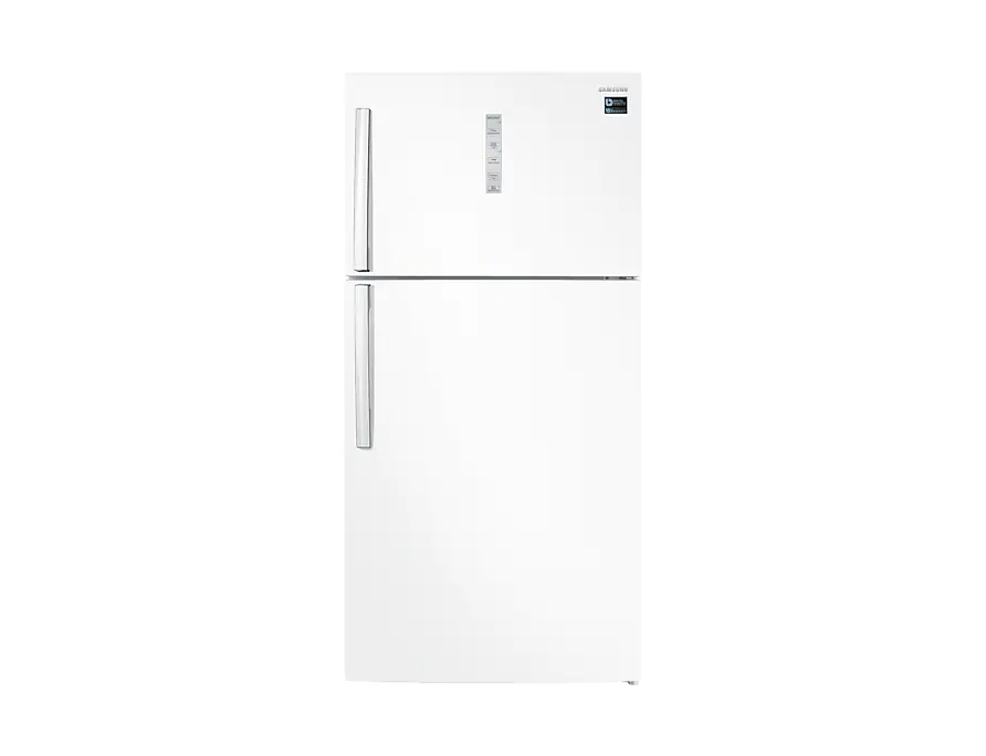 Top Freezer with Twin Cooling Plus™, 580 L – RT58K7000WW/LV 5
