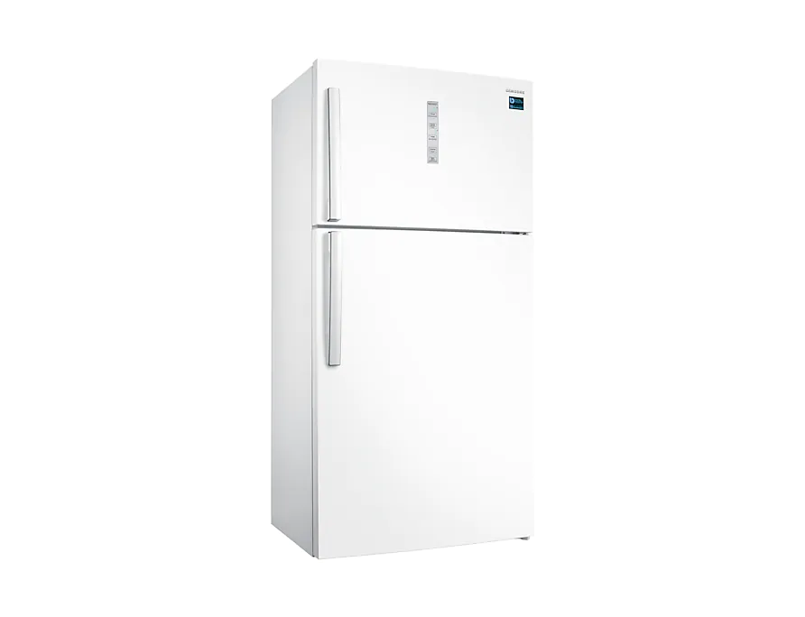 Top Freezer with Twin Cooling Plus™, 580 L – RT58K7000WW/LV 6