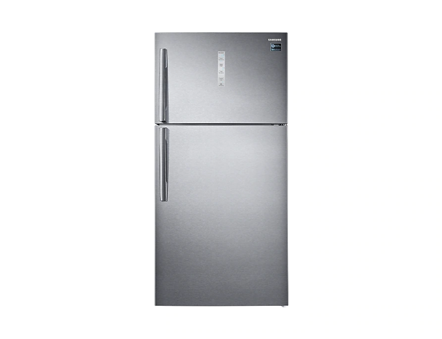 Top Freezer with Twin Cooling Plus™, 580L – RT58K7010SL/LV 2