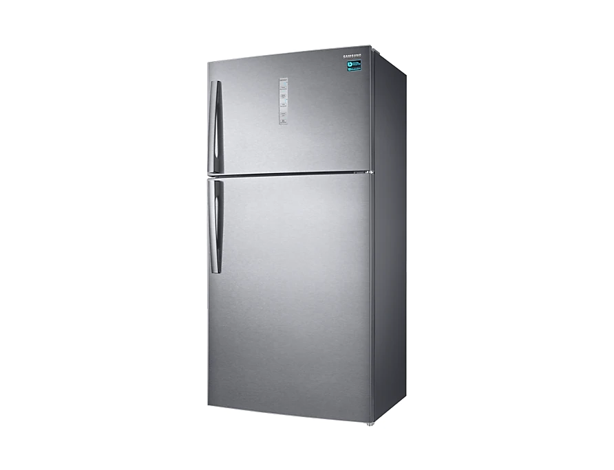 Top Freezer with Twin Cooling Plus™, 580L – RT58K7010SL/LV 3