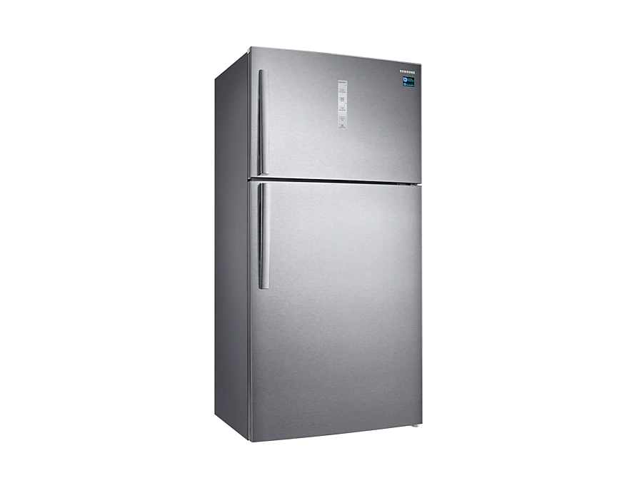 Top Freezer with Twin Cooling Plus™, 580L – RT58K7010SL/LV 4