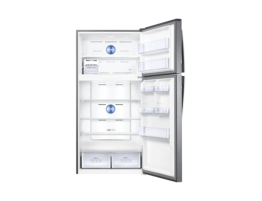 Top Freezer with Twin Cooling Plus™, 580L – RT58K7010SL/LV 5