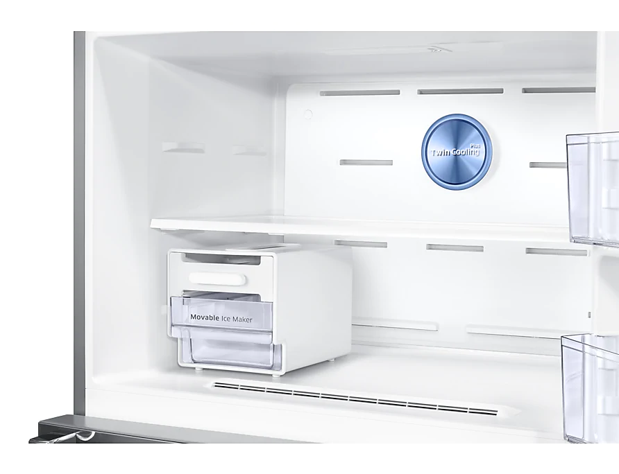 Top Freezer with Twin Cooling Plus™, 580L – RT58K7010SL/LV 7