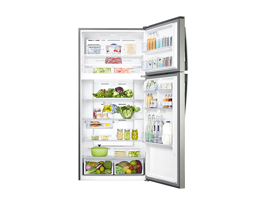 Top Mount Freezer with Twin Cooling Plus™, 620 L – RT62K7060SP 3