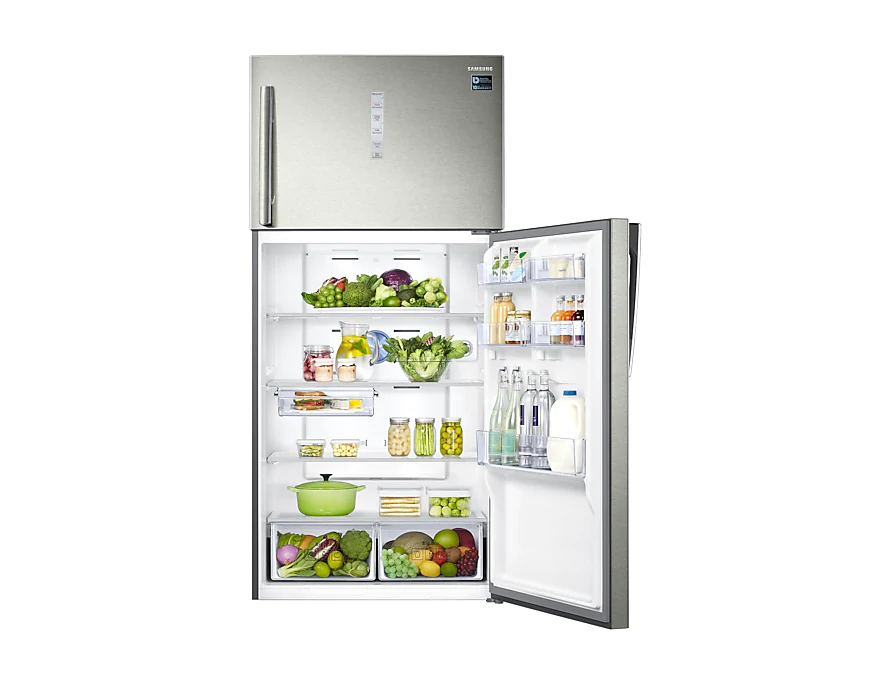 Top Mount Freezer with Twin Cooling Plus™, 620 L – RT62K7060SP 2