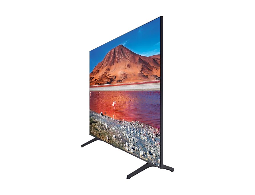 Samsung 58 Inch TU7000 Crystal UHD 4K Smart TV 2020 4