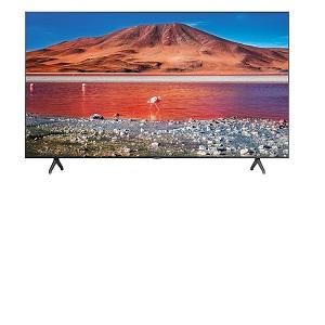 Samsung 58 Inch TU7000 Crystal UHD 4K Smart TV 2020