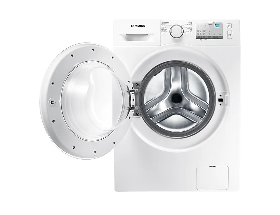 Samsung Front Loading with Diamond Drum, 7 Kg 4