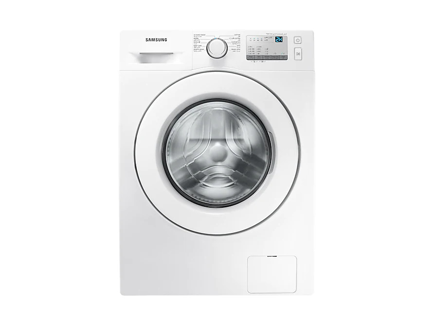 Samsung Front Loading with Diamond Drum, 7 Kg 2