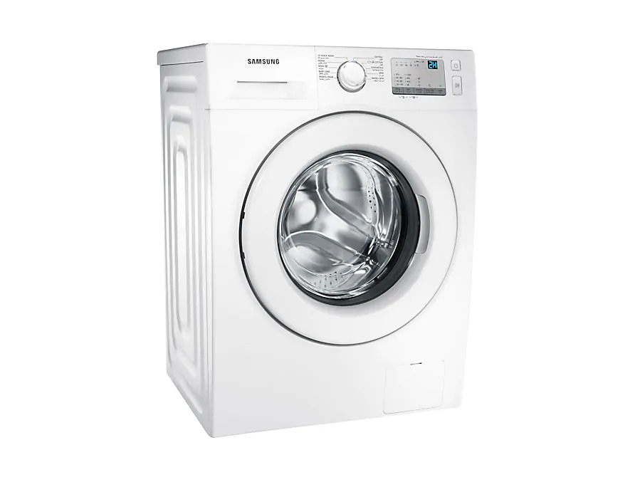 Samsung Front Loading with Diamond Drum, 7 Kg 3