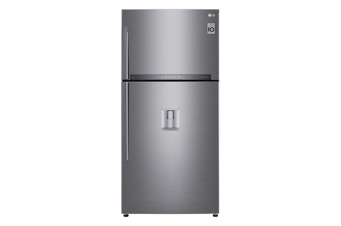 LG REFRIGERATOR Cooling Air in Every Corner GRM-852DHLL