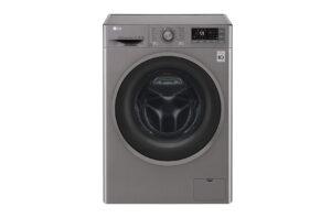 LG Direct Drive Washing Machine WDJ7148STHP