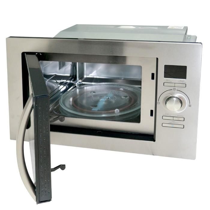Smalvic Microwave 60 cm AG925BVJ 2