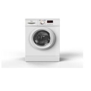Midea Front Load Washing Machine MFE70-S1208