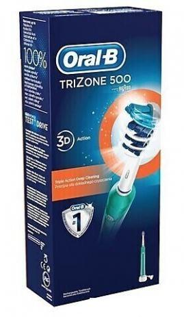 ORAL-B TRIZONE 500 D16.513.U