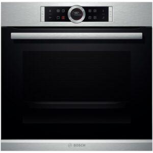 Bosch Serie | 8 Built-in oven HBG635BS1