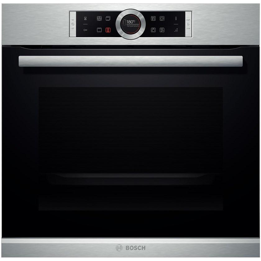Bosch Serie   8 Built-in oven HBG635BS1