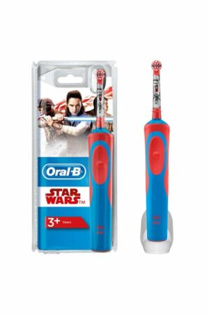 Rechargeable Toothbrush for Children Star Wars Special Series D12.513K