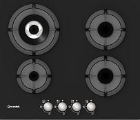 Smalvic FLAT Hob 60 cm PC-M60V3G1TCD3