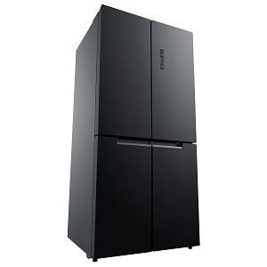 Midea Refrigerator 4 DOORS - 482L - No Frost HQ-627WENBG