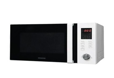 Kenwood Microwave and Grill, 25 Liter – MWL210 3