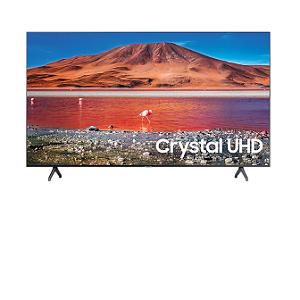 """Samsung 43 """"Crystal UHD 4K Smart TV Series 7 43TU7103"""