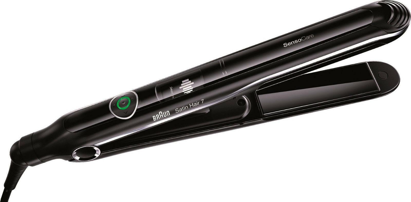 Braun Satin Hair 7 Straightener SensoCare styler ST780 3