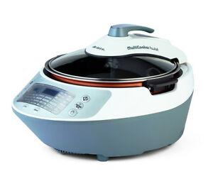 Ariete Multi-Cooker 1900 Watt White 2945