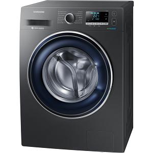 Samsung Eco Bubble 8 KG Washing Machine WW80J5446FX