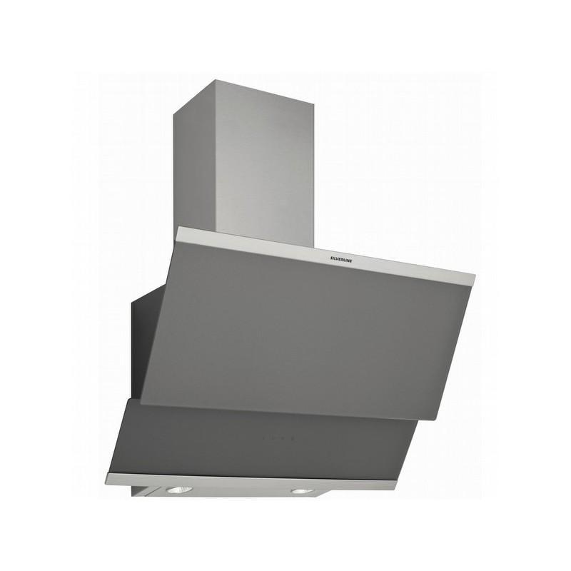Silverline Standard hood Grey 90cm 3420 90