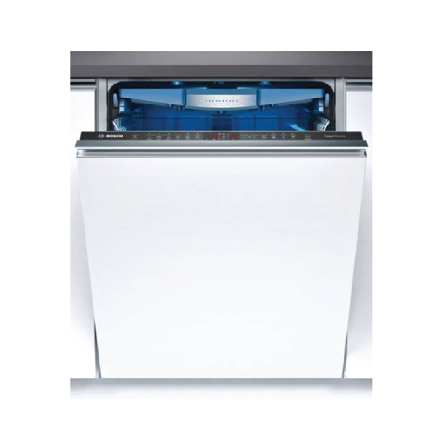 BOSCH DISH-WASHER FULLY INTEGRATED 6 PRO SMV68MX07ME
