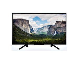 SONY LED TV 50-inch SMART FULL HD 50W660F