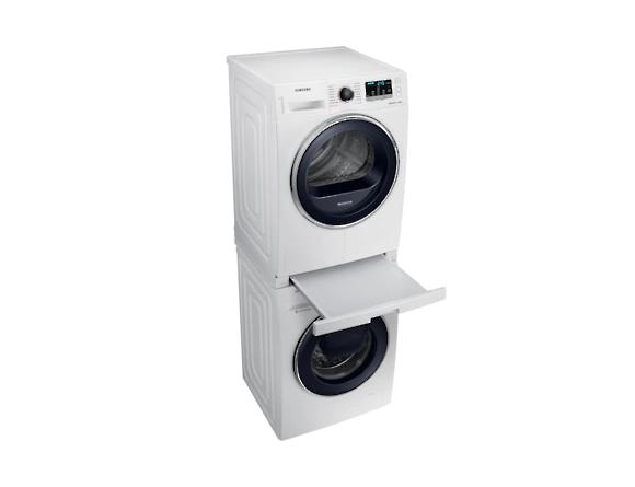 Samsung Heat Pump Tumble Dryer A++, 8kg (white) – DV80M5013QW/EU 2