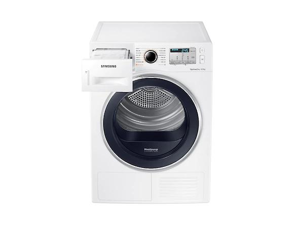 Samsung Heat Pump Tumble Dryer A++, 8kg (white) – DV80M5013QW/EU 3